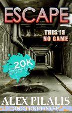ESCAPE - ONC2020 by Alecc0