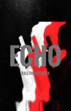 Echo| Natasha Romanoff  by XAllTheseYearsX