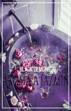 WIGETTA: Aroma a Jazmín [Lemon] by IfYouLoveMyDarkness