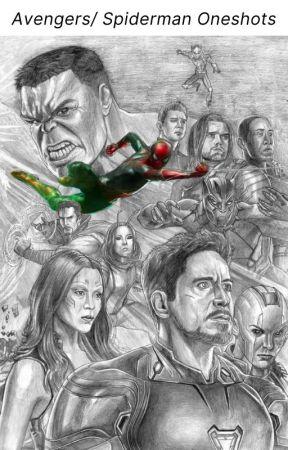 Marvel/ Avengers /Peter Parker Oneshots by BlindJaysFlight