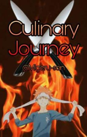 Culinary Journey by Khun-san