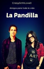 La pandilla by Lafamiliaes1