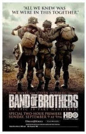 Band of Brothers by 123movieslist