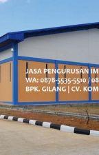 Jasa Pengurusan IMB Di Sidoarjo, WA: 0878-5535-5510 by konveksibaretmiliter