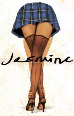 jasmine  h.s by 97STIGMA