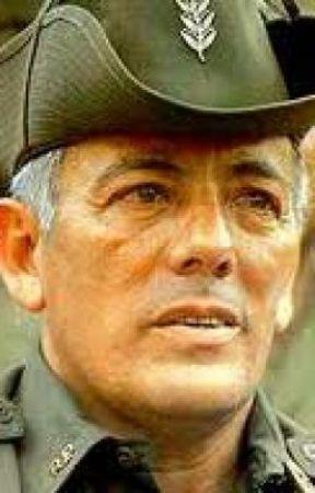 CIA Hit List - Omar Torrijos - (Supreme chief of Panama) by DrSoretin