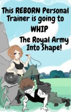 This reborn personal trainer is going to whip the royal army into shape! by Umbreonix