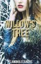 Willow's Tree by FlamingLeeAndre