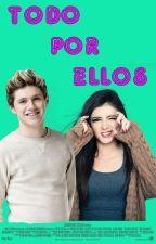 Todo por ellos- Niall y Tu- ( segunda temporada de la niñera de Theo) by BlancaMurrieta