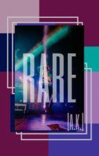 rare.  a.k.  by lastheavenn_