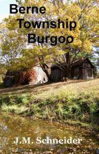 Berne Township Burgoo by haolejoey