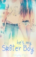 He's my sk8ter boy by KYgirl