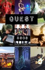 Quest | 5SOS by FlarrowXMJN