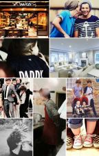 All About Us (Larry Stylinson) by LHStylinson