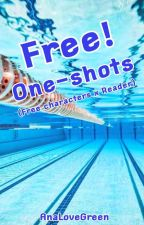 Free!One-Shots(free x reader) by Ana___Chan000