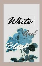 White and Black by PotterBlxck