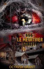666 Le Meurtrier St by otaneka