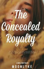 The Concealed Royalty by moonlyke
