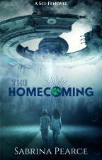 The Homecoming by SabrinaPearce8