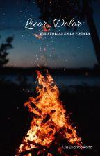 14 Historias Rotas by UnEscritoRoto