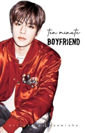 ten minute boyfriend #seungjin by D00MINHO