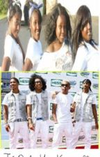 If Only You Knew Me (A Mindless Behavior and O.C.Dolls love story) by BrattDollxoxo
