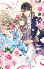Tales of Royals of Kings and Queens(ရာဇ၀င်ပုံပြင်ထဲကဘုရင်နှင့်ဘုရင်မများ) by MiyugiNakata