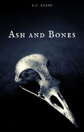 Ash and Bones | ONC 2020 by taivaan_sininen