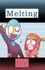 °-Melting Ice- PerúxArgentina-° by Nekurry-chan