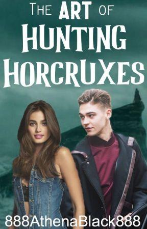 The Art of Hunting Horcruxes ~ Regulus Black AU by 888AthenaBlack888