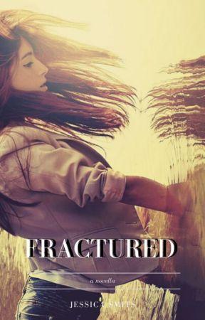 Fractured (ONC 2020) by YannaNigh