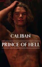 Caliban, Prince of Hell by DancingDaiisy