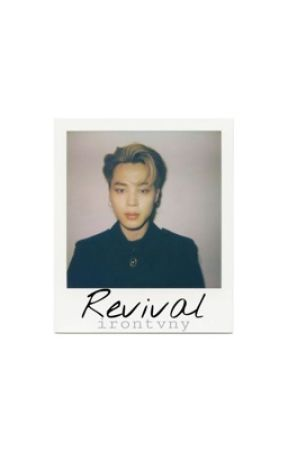 revival ⟶ 𝐁. 𝐁𝐀𝐑𝐍𝐄𝐒 by irontvny