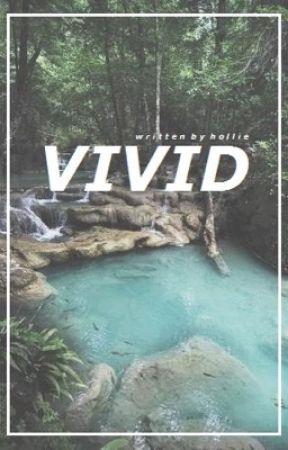 vivid ❥ nico di angelo fanfiction by archangeI