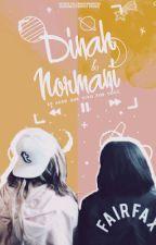 Dinah&Normani - Norminah by FarofeiraHansen