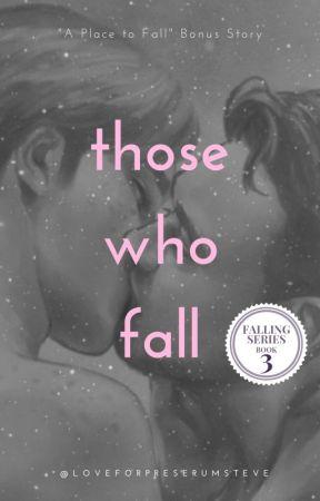 "Those Who Fall: Bonus ""APTF"" Story (Modern Domestic Stucky AU) by loveforpreserumsteve"
