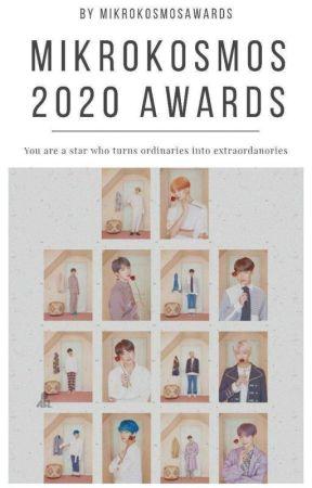 The Mikrokosmos 2020 Awards • OPEN by MikrokosmosAwards