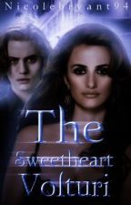The Sweetheart Volturi  by itsnikki_bryant94