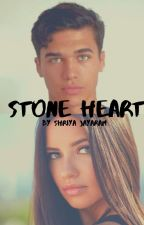 Stone Heart by shrubbith