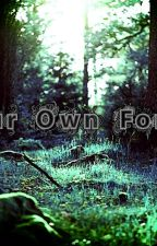 Your Own Forest by Pastelrose94