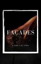 Façades{A Zuko x Oc Story} by bree2438