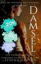 Damsel | T. Drake by ZeninaD