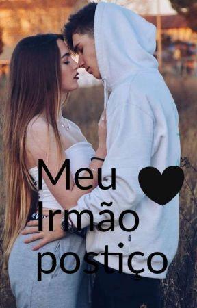 MEU IRMÃO POSTIÇO by user30356859