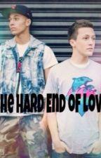 The Hard End of Love by xo_briana_xo