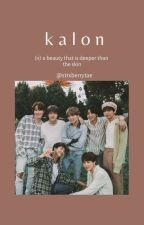 Chaotic Love: BTS OT7 x Reader by strxberrytae