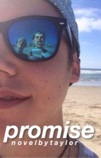promise // matthew espinosa