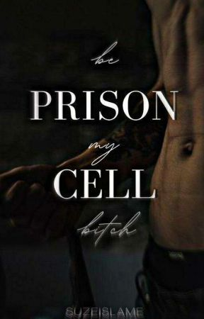 """PRISON CELL"" BXBXBXB by suzieislame"
