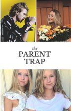 The Parent Trap.  lrh✭ by annalikeharryssong