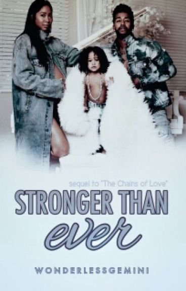 Stronger Than Ever (Completed)