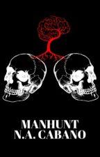 Manhunt by Hihodough
